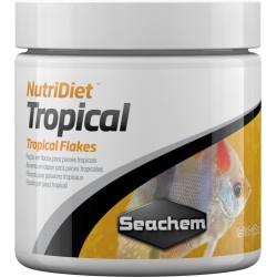 Seachem NutriDiet Tropical Flakes 15g