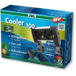 JBL Cooler 100 - Aquarium Cooler