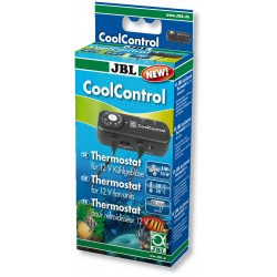 JBL Cool Control - 12V Cooling Fan Controler