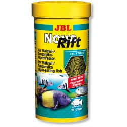 JBL Novo Rift 250ml Cichlid Food