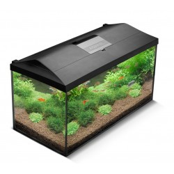 Aquael Leddy 75 Aquarium Set White