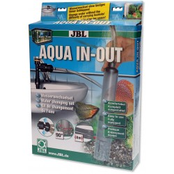 JBL Aqua-In-Out Water Changing Kit