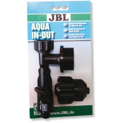 JBL Aqua-In-Out Water Jet Pump