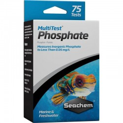 Seachem MultiTest Phosphate