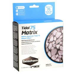 Seachem Tidal 75 Matrix 350ml