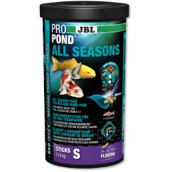 JBL ProPond All Seasons S 0.18kg