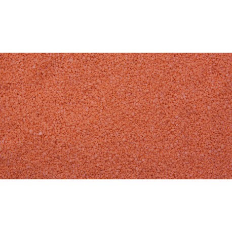 Unipac Micro Gravel Orange 2kg