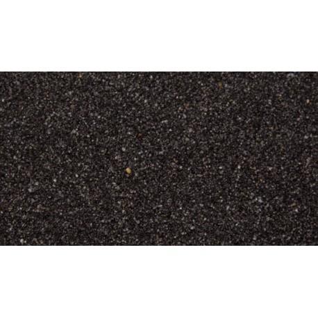 Unipac Coloured Sand Black 2kg