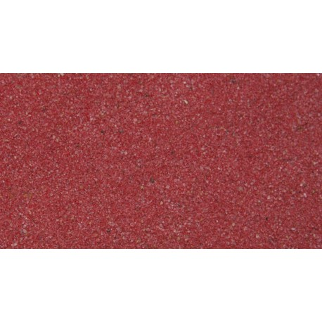 Unipac Coloured Sand Red 2kg