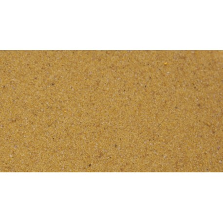 Unipac Coloured Sand Yellow 10kg