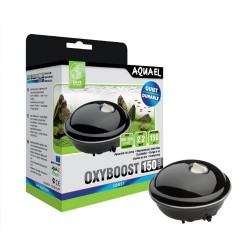 Aquael Oxyboost 150 PLUS