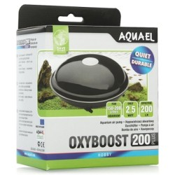 Aquael Oxyboost 200 PLUS