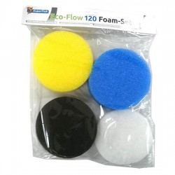 Superfish Eco-Flow 120 Replacement Sponges