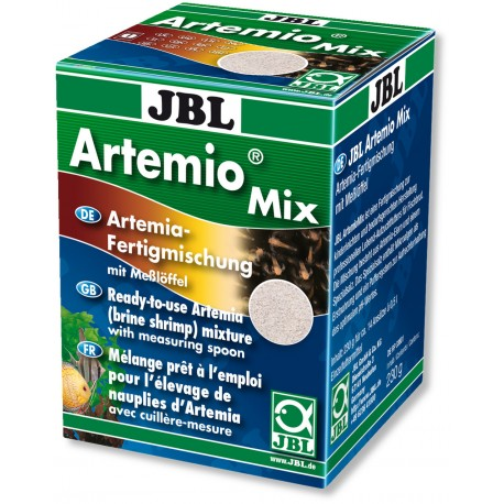 JBL Artemio Mix - Salt & Eggs