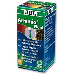 JBL Artemio Fluid Food 50ml