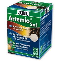 JBL Artemio Sal - Salt Mix for Brine Shrimp