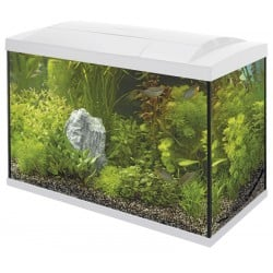 Superfish Start 100 Tropical Tank Set White