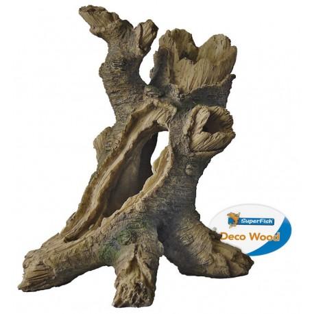 Superfish Deco Tree M