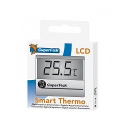 Superfish Smart Thermo Silver
