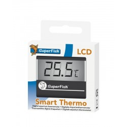 Superfish Smart Thermo Black