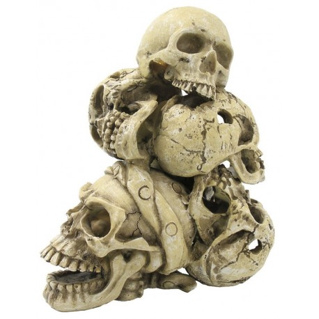 Superfish Skull Mountain Ornament