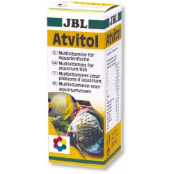 JBL Atvitol 50ml Vitamins