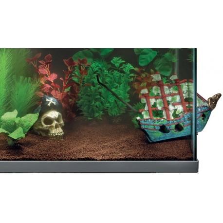 Superfish Shipwreck Magnet Ornament