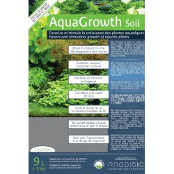 Prodibio Aquagrowth Soil 9kg
