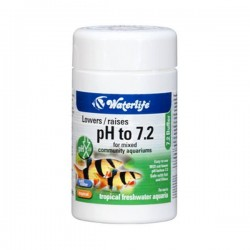 Waterlife pH 7.2 Buffer