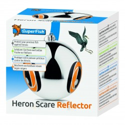 Superfish Heron Scare Reflector