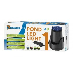 Superfish Pond LED Spot Light 1x