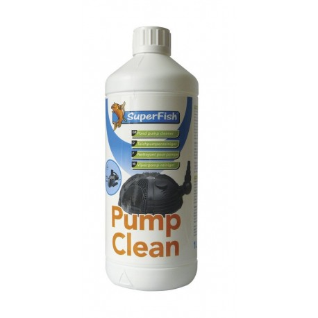 Superfish Pond Pump Clean 1L