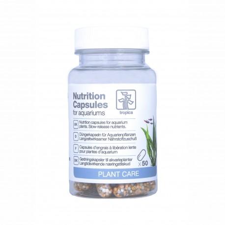 Tropica Nutrition Capsules (50 pcs)
