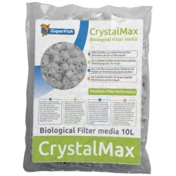 Superfish Crystal Max Ceramic Rings 10L