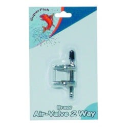 Superfish Air Valve 2-Way