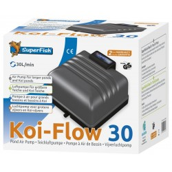 Superfish Koi-Flow 30 Air Pump 1800 LPH