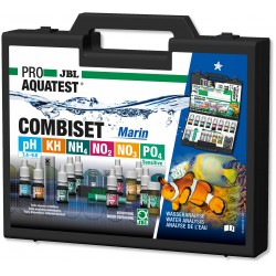 JBL CombiSet Test Kit Marine