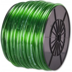 JBL Aquarium Tube 12/16mm Green per 1m