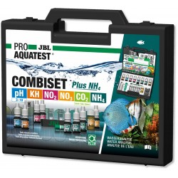 JBL CombiSet Test Kit +NH4