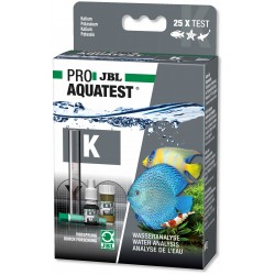 JBL Potassium K Test Kit Fresh Water