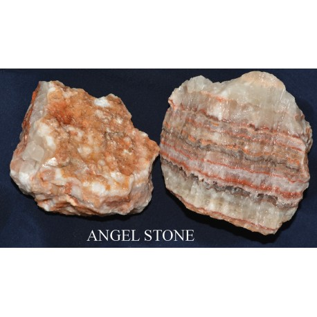 Red Angel Rock (per kg)