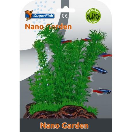 Superfish Easy Plants Nano Garden 1