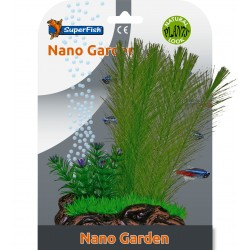 Superfish Easy Plants Nano Garden 2