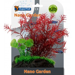 Superfish Easy Plants Nano Garden 3