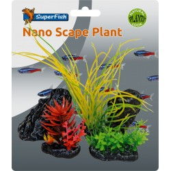 Superfish Easy Plants Nano Scape Plant