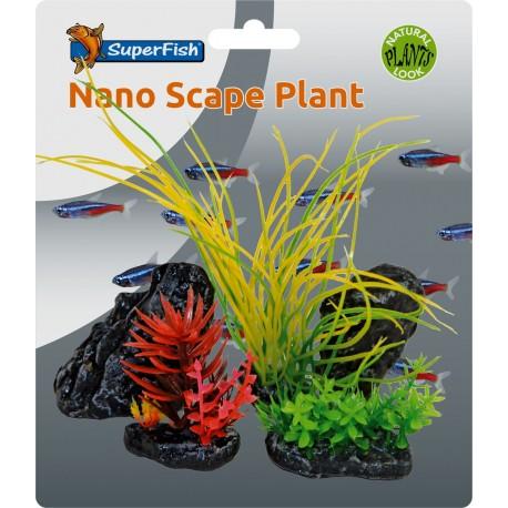 Superfish Easy Plants Nano Scape Plant