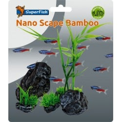Superfish Easy Plants Nano Scape Bamboo