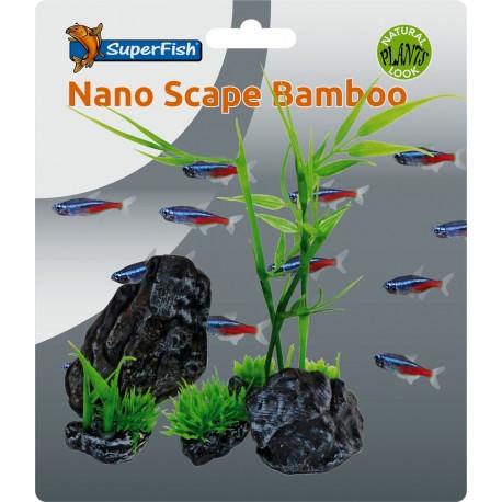 Superfish Easy Plants Nano Scape Bamboo