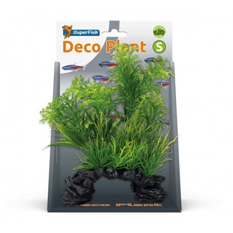 Superfish Deco Plant Kit Ambulia Small