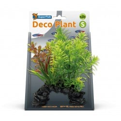Superfish Deco Plant Kit Hottonia Small